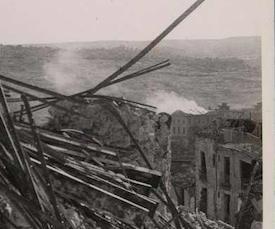 toledo guerra civil asedio alcázar 1936 seminario
