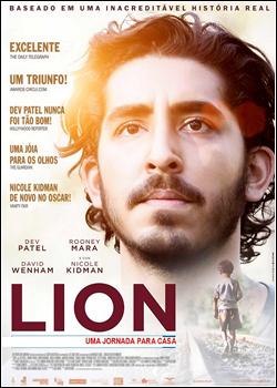 Baixar Lion: Uma Jornada Para Casa Dublado Grátis