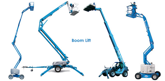 Boom Lift Available best Features and Application