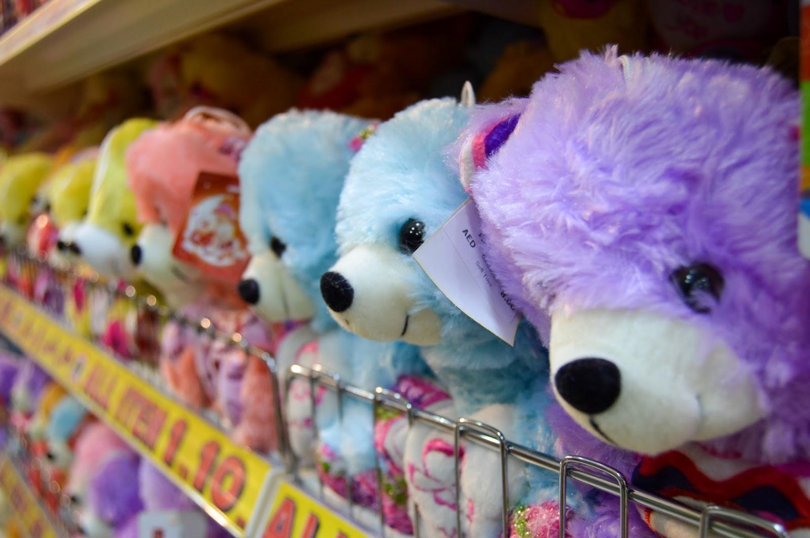 Cute Stuff Toys Dogs Free Stock Photos