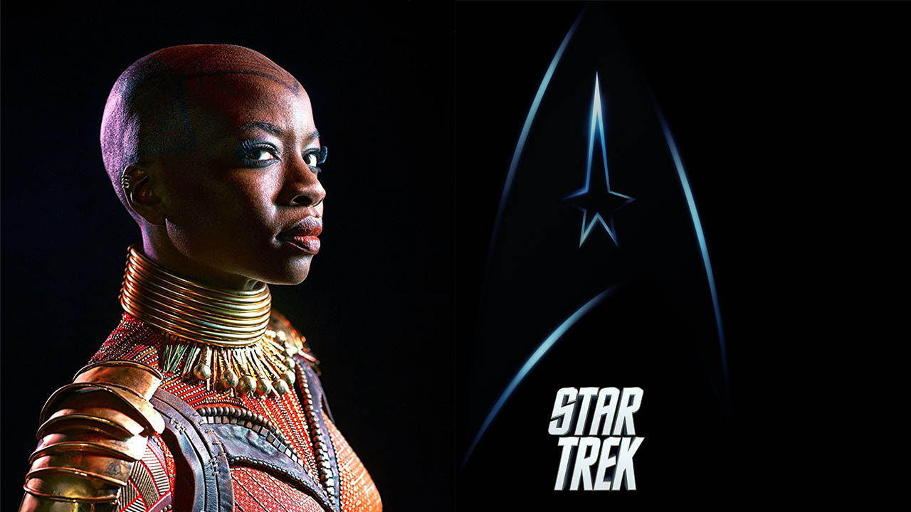 News: Star Trek 4 Looking At January 2019 Start Date: May Star Danai Gurira as the Villain
