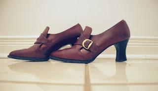 Model Sepatu Terbaru Wanita