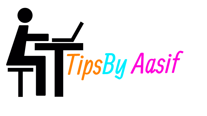 TIPS BY AASIF
