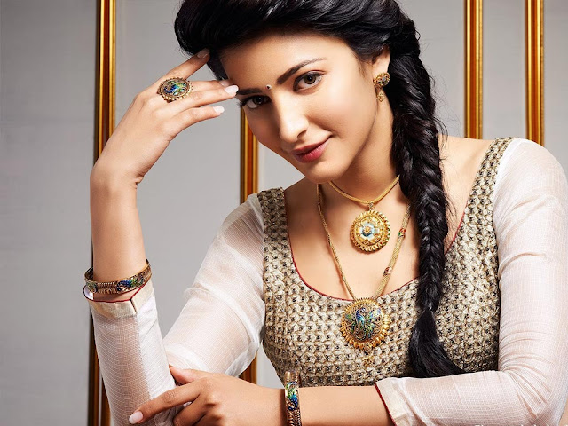 Shruti Haasan Bollywood Actress,Shruti Haasan Bollywood Latest Actress,