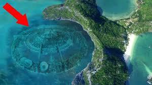Arqueólogo espanhol alega ter finalmente encontrado a lendária Atlantida