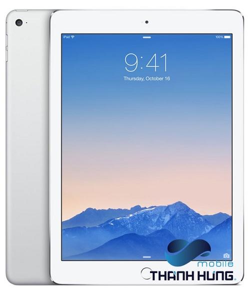 Thay màn hình iPad Air chính hãng