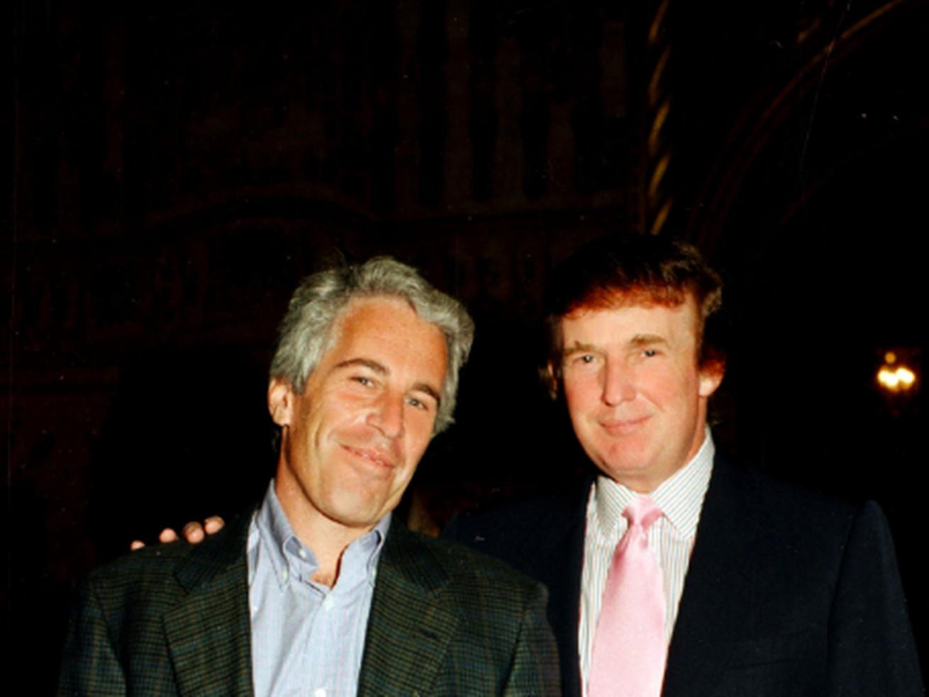 Did Pedophile Jeffrey Epstein Work for Mossad?