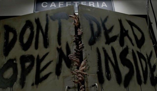 The Walking Dead novena temporada