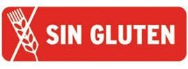Recetas sin gluten