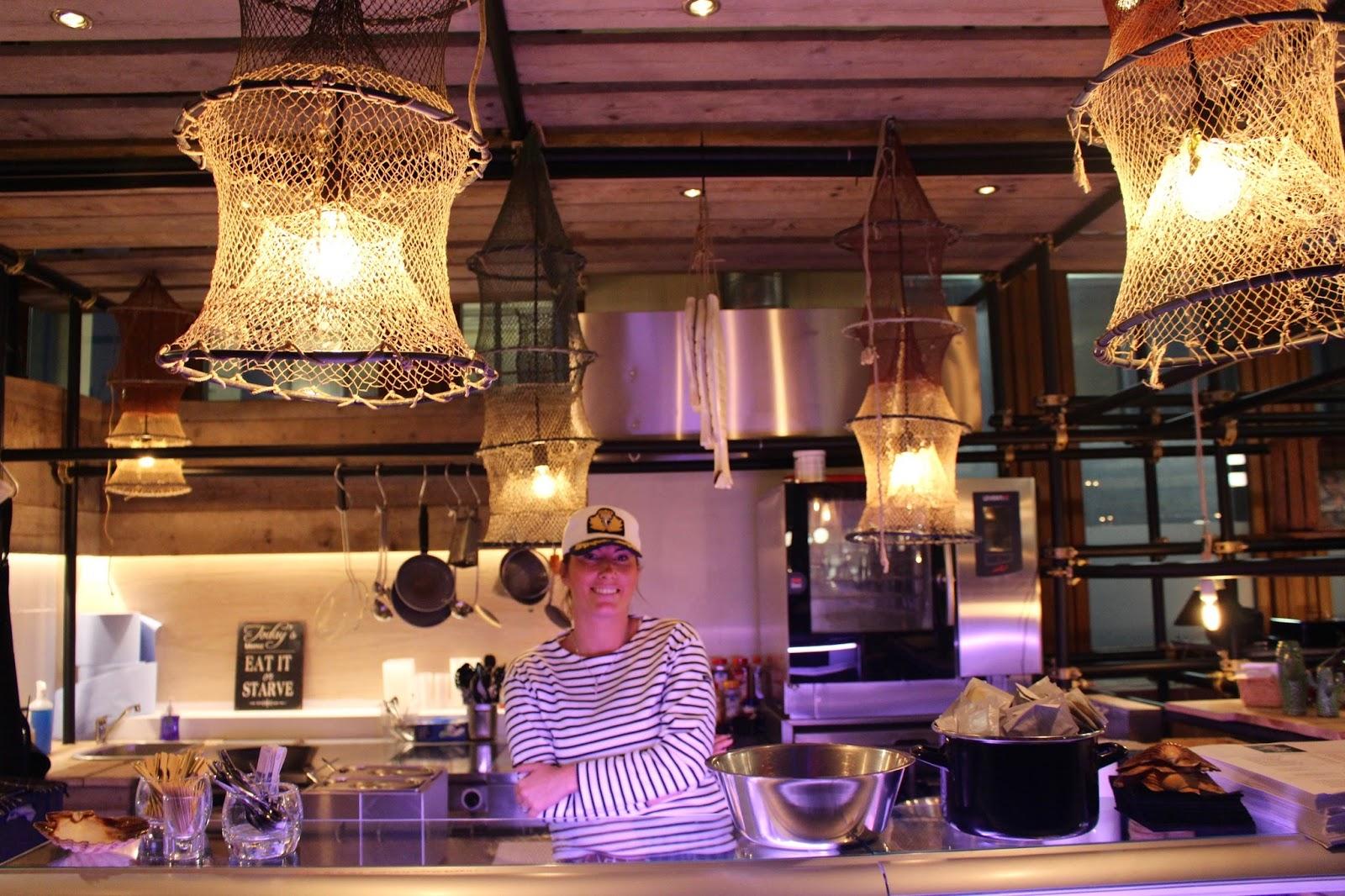 Mercado Food Market Antwerp Groenplaats