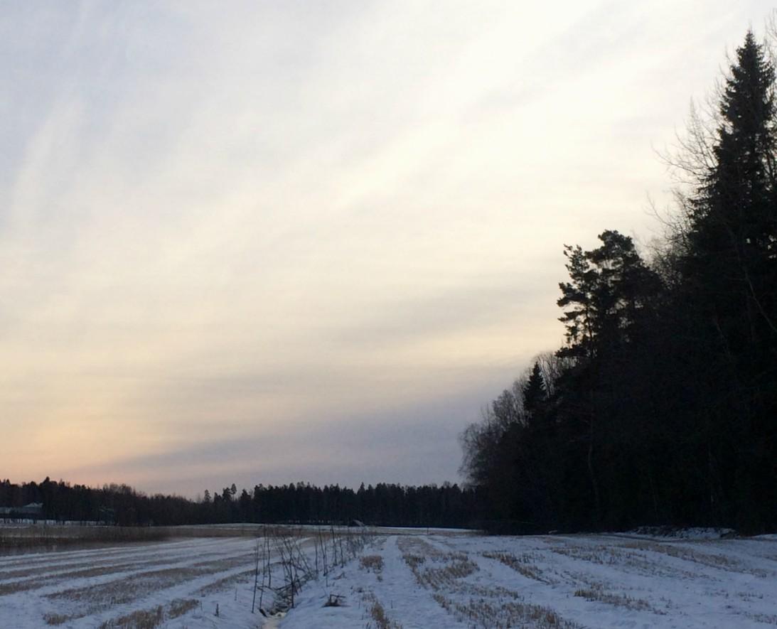 Tuusulanjärvi, Ainola, Järvenpää