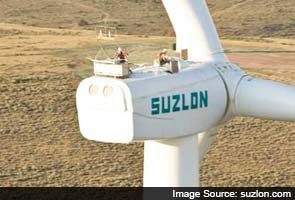 Suzlon a Multibagger in making | 2018 | Hidden Gem Stock | Multibagger Suzlon Energy