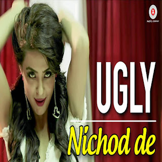 Nichod De - Ugly