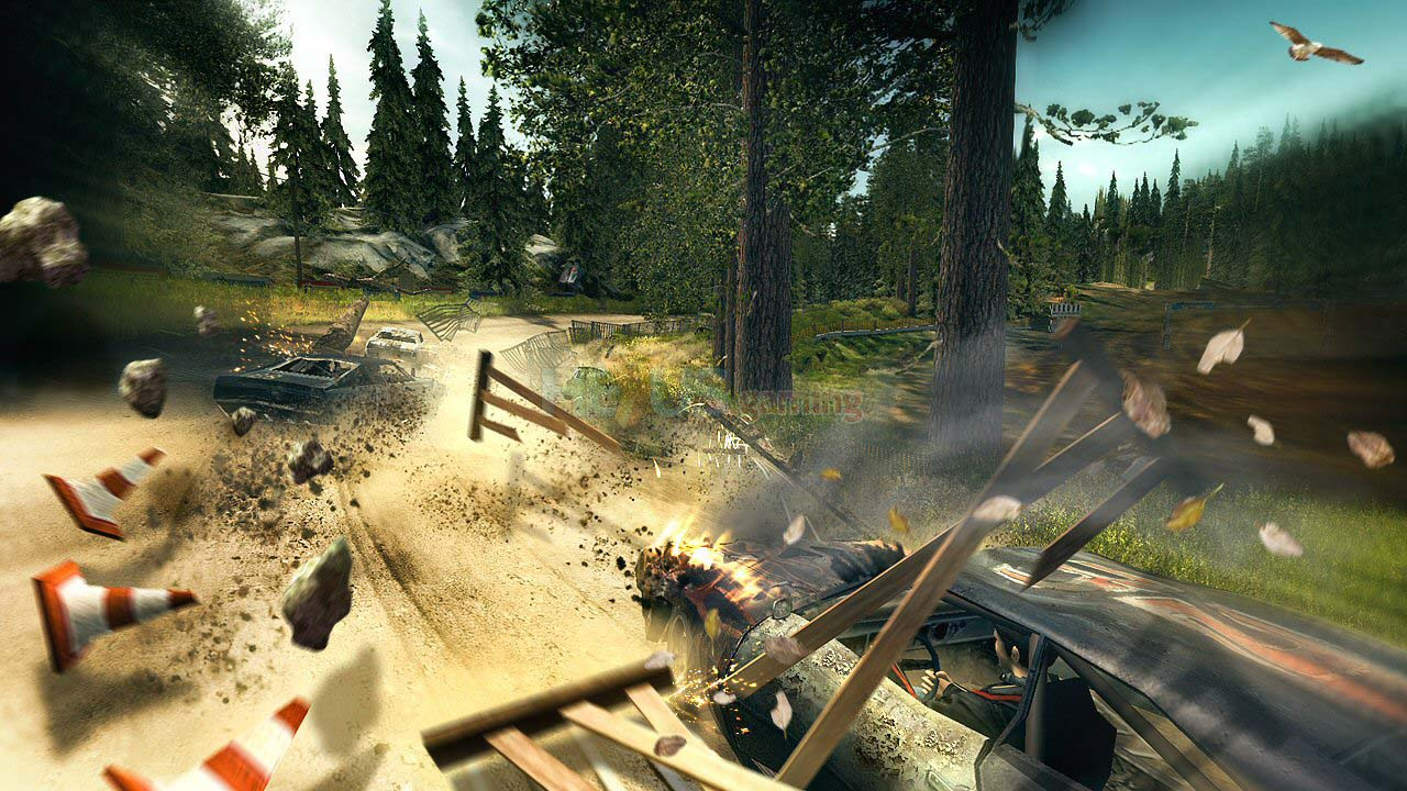 FlatOut-Ultimate-Carnage-Gameplay-Screenshot-3