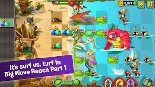 Plants Vs Zombies 2 Android Apk