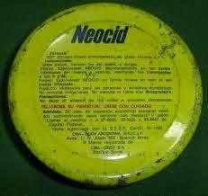 neocid mata piolhos