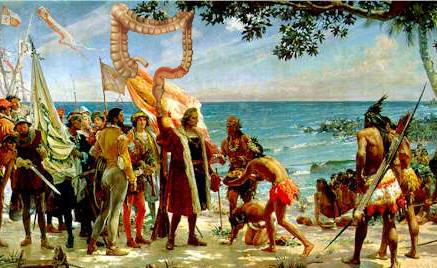 Risultato immagini per colonizzazione