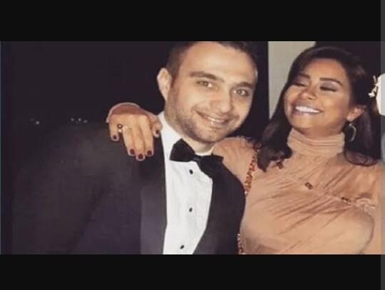 """شيرين عبدالوهاب وحسام حبيب في انتظار رد فعل الجمهور غدا على كليب """" كل ما اغني """""""