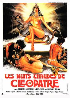 Sogni erotici di Cleopatra (1985)