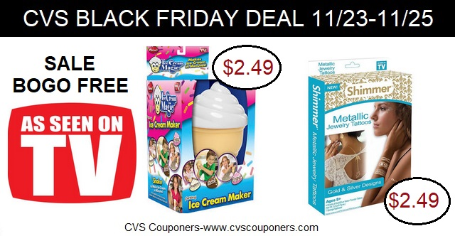 http://www.cvscouponers.com/2017/11/hot-bogo-free-deals-on-select-as-seen.html