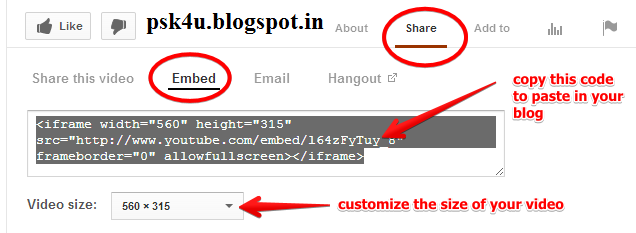 how to embed for blog post It only takes two pieces of html to embed a view of your blog directly on your  website the embed is interactive and allows your readers to.
