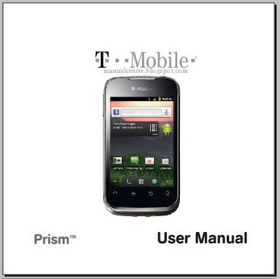 T-Mobile Prism