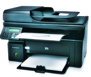 HP LaserJet Pro M1212nf Driver Free Download