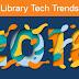 2018年圖書館科技趨勢