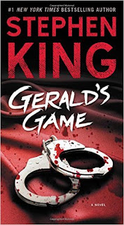 Stephen King Books, Gerald's Game, Stephen King STore