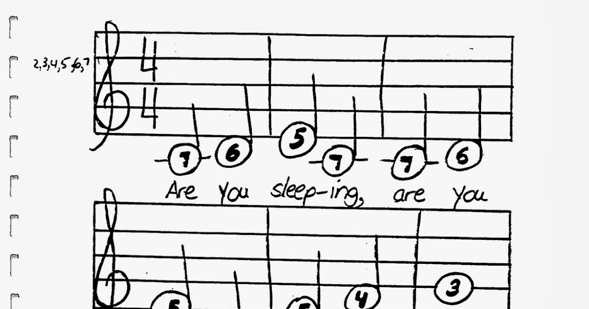 Miss Jacobson's Music: TONETTE SONG BOOK: PAGES 41-50