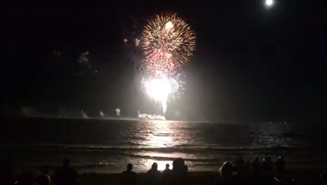 Cocoa Beach New Years Eve 2016 Travel Guide