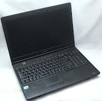 Jual Laptop Bekas Toshiba L42 Bekas