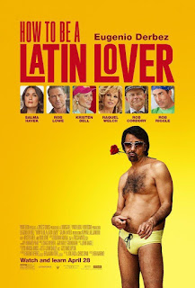 How To Be a Latin Lover(How To Be a Latin Lover)