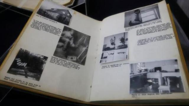 """""""Archivos secretos"""" revelan presencia de células nazis en Chile"""