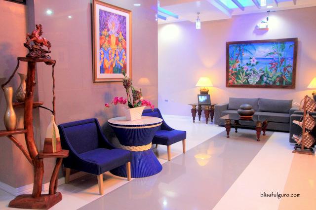 Dagupan Hotel Le Duc Blog