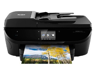 HP ENVY 7640 Wireless All-in-One Printer Driver Download