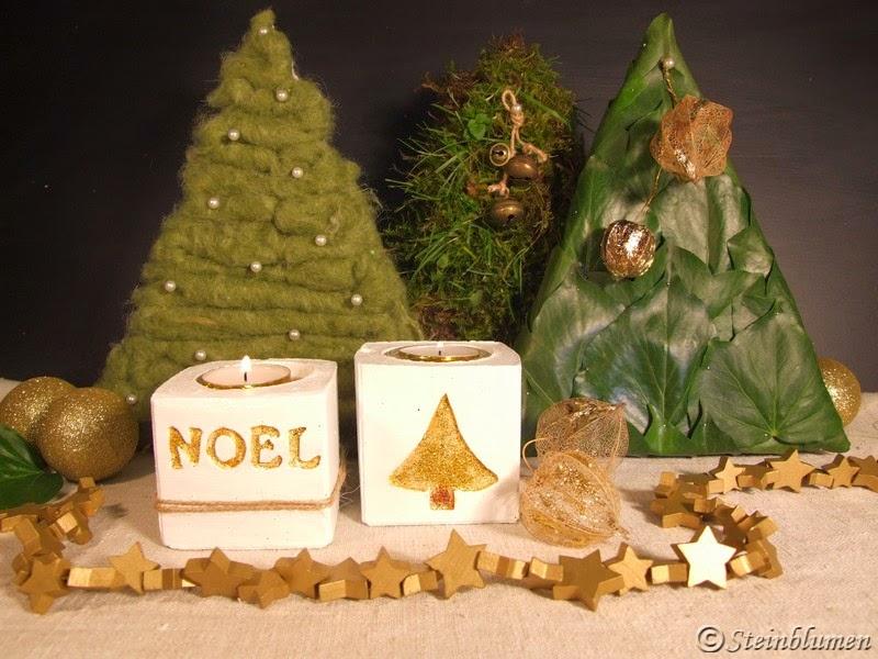 Betondeko Weihnachten