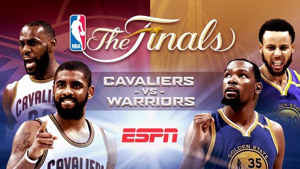 Replay: NBA Finals Game 4 GSW vs Cavs-3q - Pinoy Basketball