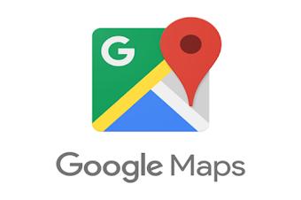 جوجل تعلن عن تغيرات مميزة على تطبيق جوجل مابس