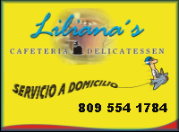LILIANA`s Cafeteria - DELIVERY