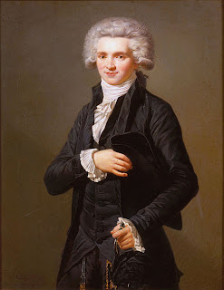 Robespierre Biography - French Revolution