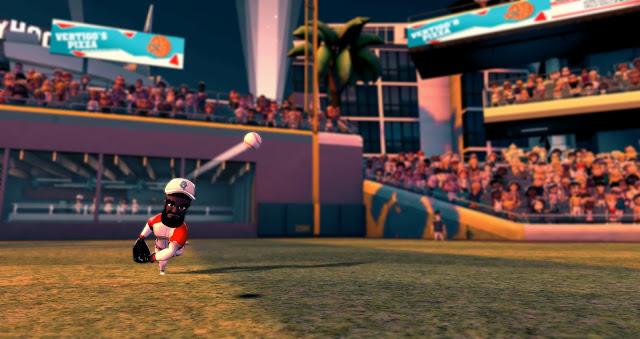 Super Mega Baseball Extra Innings Full Version Free Download Gameplay