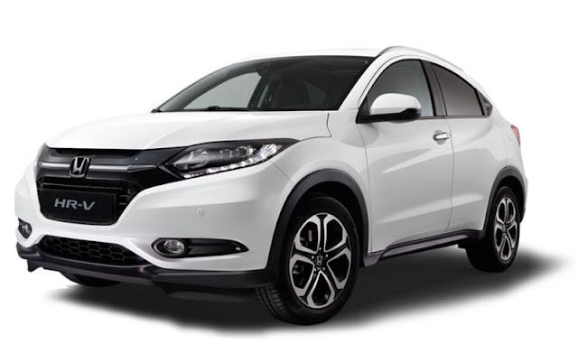 Gambar Honda HR-V