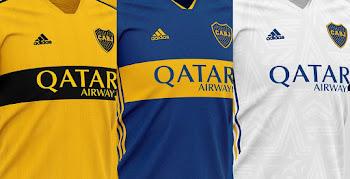 new styles d7860 a458c Boca Juniors - cheap soccer cleats