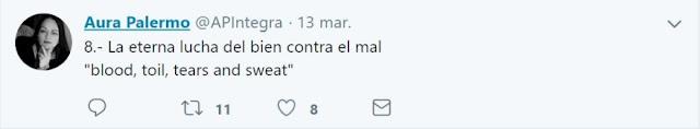 """La Cabilla presenta """"Los hilos del Efecto Palermo"""" con Aura Palermo"""