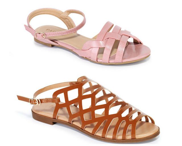 parisian-sandals
