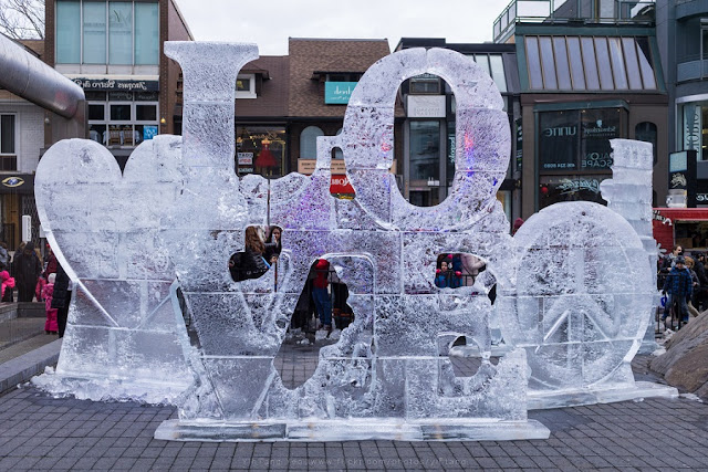 Icefest em Toronto