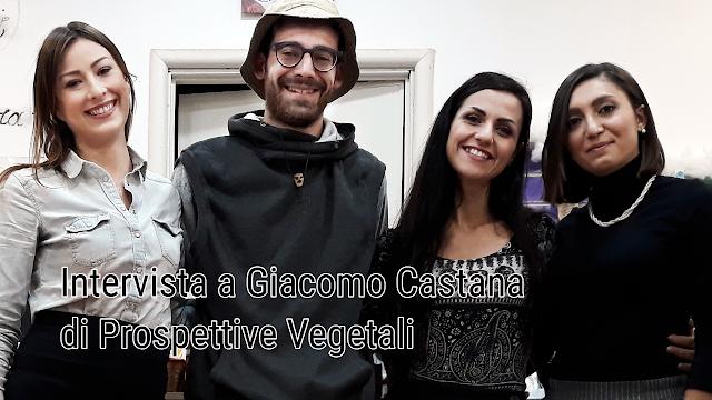 Prospettive Vegetali Giacomo Castana Bio ProFumeria Hermosa
