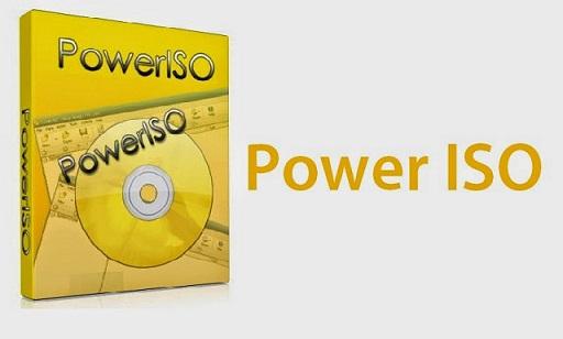 Baixar PowerISO 2016 + Crack