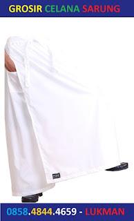 Jual Celana Sarung Pekanbaru
